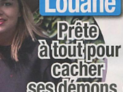 Louane, grossesse, ses vieux démons, elle ouvre son cœur