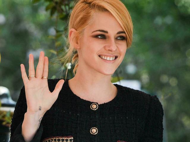 24 ans après sa mort, Diana renaît dans la peau de Kristen Stewart
