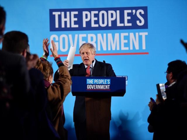 Smic anglais : quand le conservateur Johnson fait plus pour les salariés pauvres que le socialiste Hollande
