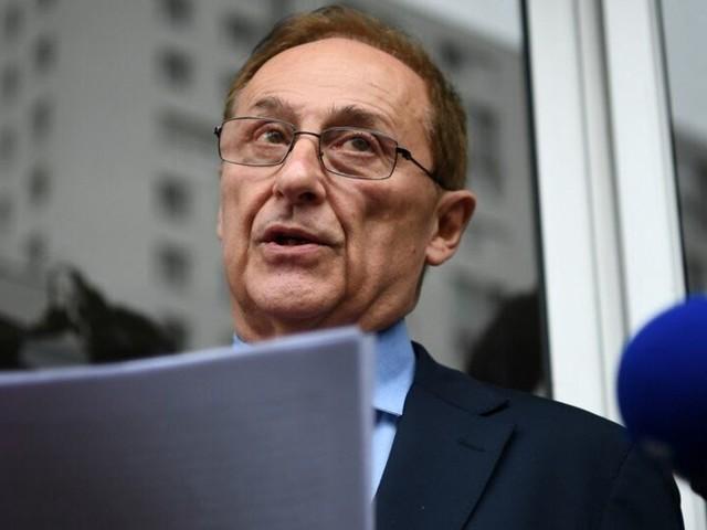 Patinage: Gailhaguet va saisir le tribunal administratif pour obtenir des indemnités