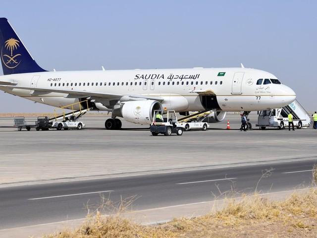 Arabie saoudite: Une femme oublie son enfant à l'aéroport, l'avion fait demi-tour