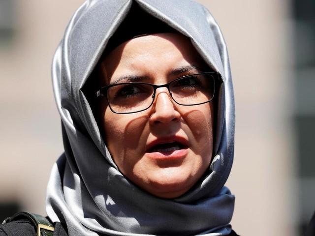 Meurtre de Jamal Khashoggi: le témoignage de la fiancée du journaliste au premier jour du procès