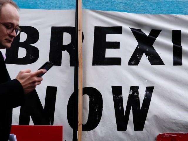 Brexit: le Royaume-Uni devra proposer un commissaire s'il ne quitte pas l'UE le 31 octobre