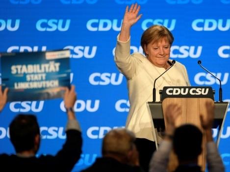 Sprint final avant des législatives indécises en Allemagne