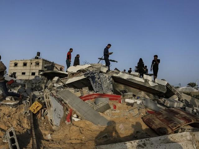 Deuxième journée d'affrontements entre Israël et le Djihad islamique : l'escalade