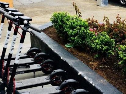 Trottinette électrique : la Mairie de Paris demande davantage d'encadrement