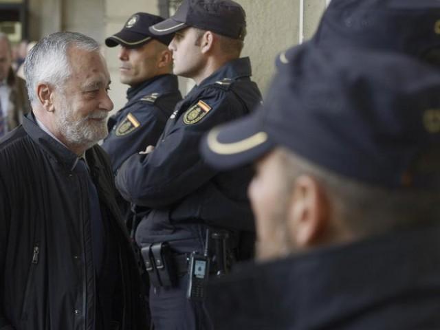 Espagne: 19 ex-dirigeants socialistes condamnés dans un scandale de corruption
