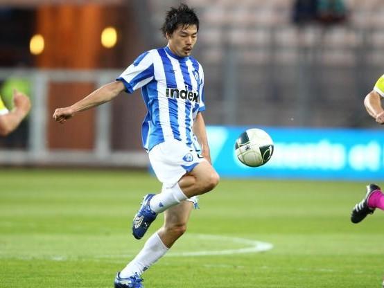 Foot - Transferts - Daisuke Matsui rentre au pays en signant au Yokohama FC