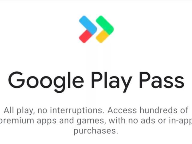 Google Play Pass : un service d'abonnement pour les applications et les jeux premium