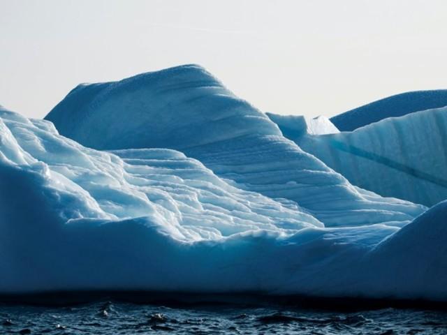 -69,6°C: un nouveau record de froid arctique vieux de 28 ans exhumé