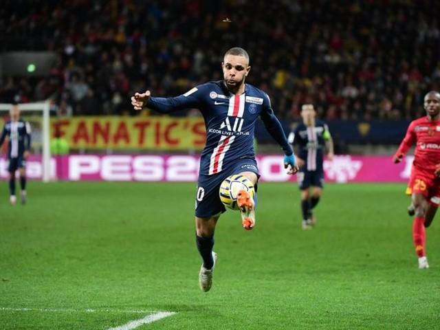 Mercato – Kurzawa trouve l'Inter Milan pas assez «compétitif», le PSG veut entre 5 et 7 millions d'euros selon L'Equipe