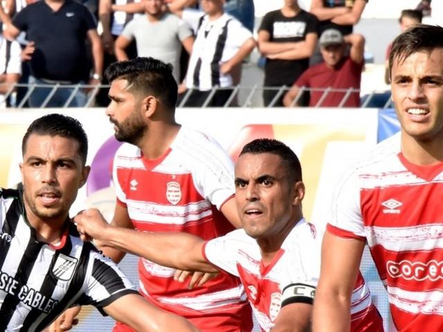 Ligue 1 : Un gros choc entre le Club Africain et le CS Sfaxien