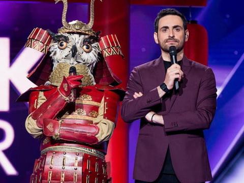 Mask Singer: Valérie Damidot et Dave démasqués, résumé et indices