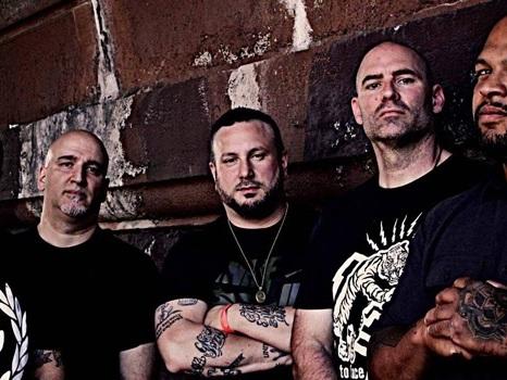 Wisdom In Chains annonce son nouvel album !
