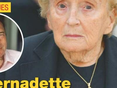 Bernadette Chirac fragilisée, le coeur brisé, salve humiliante d'un intime