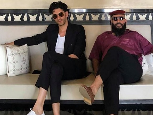Oasis Festival: Le retour aux sources de Chromeo à Marrakech (INTERVIEW)