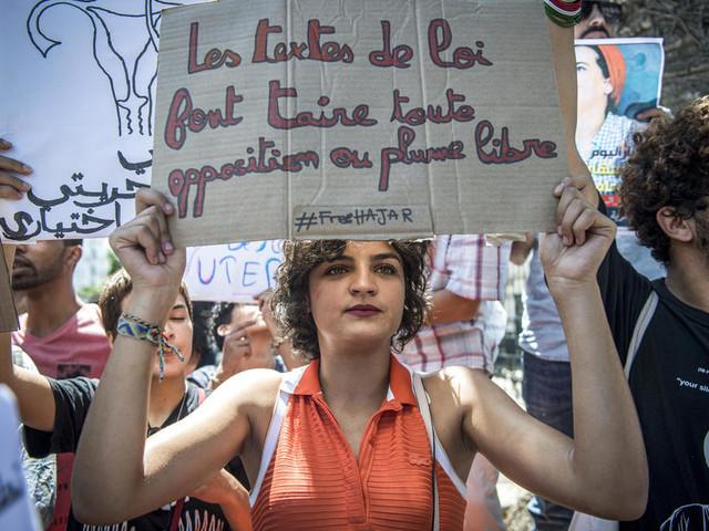 L'affaire Hajar Raissouni ravive le débat sur les libertés au Maroc