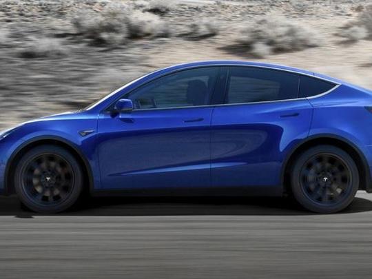 Le Tesla Model Y pourrait arriver en 2020 en Europe