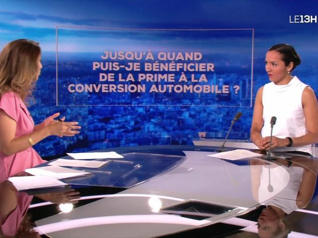 Le 13H de TF1 répond à vos questions