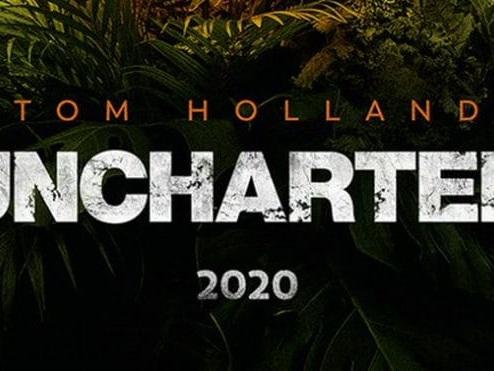 Uncharted : début du tournage en février 2020 et Mark Wahlberg dans le casting