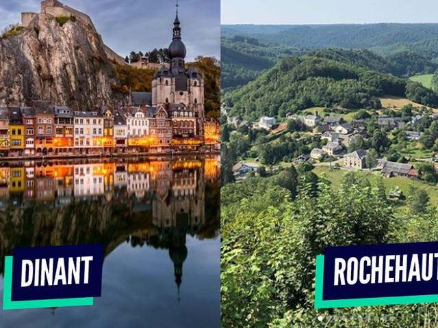 Top 10 des plus beaux villages de Belgique, ceux où on ne va pas JUSTE une fois
