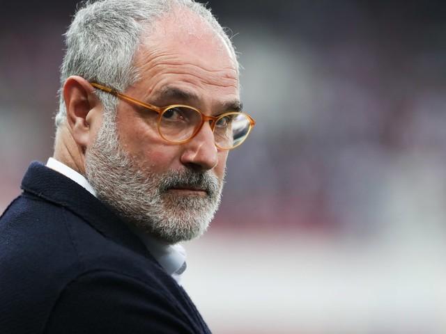 Mercato - OM: Lopez interpelle Zubizarreta pour son avenir !