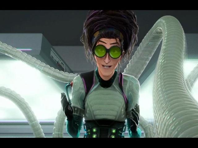 Spider-Man - New Generation : Olivia Octavius sera-t-elle la grande vilaine de la franchise ?