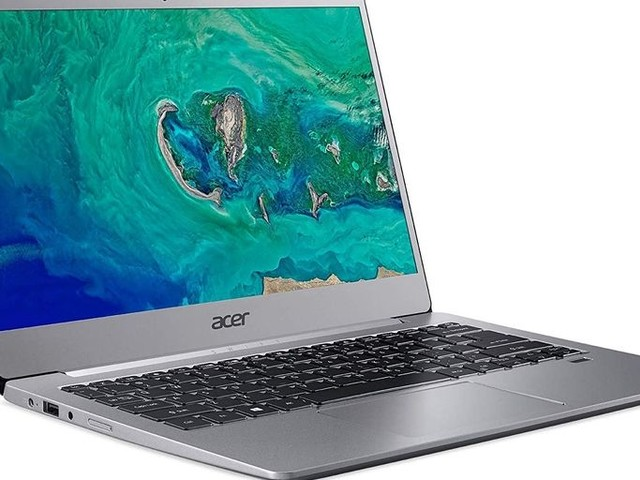Actualité : Bon plan : l'Acer Swift 3 SF313-51-53EF à 559 €