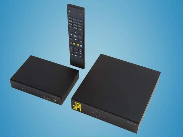 Free lance une nouvelle Freebox Mini 4K compatible Wi-Fi AC 5 GHz