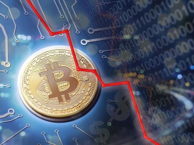 Après leur chute, les cryptomonnaies peuvent-elles remonter ?