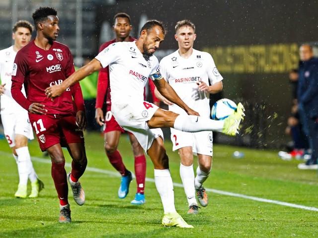 MHSC: Hilton évoque le match contre Toulouse