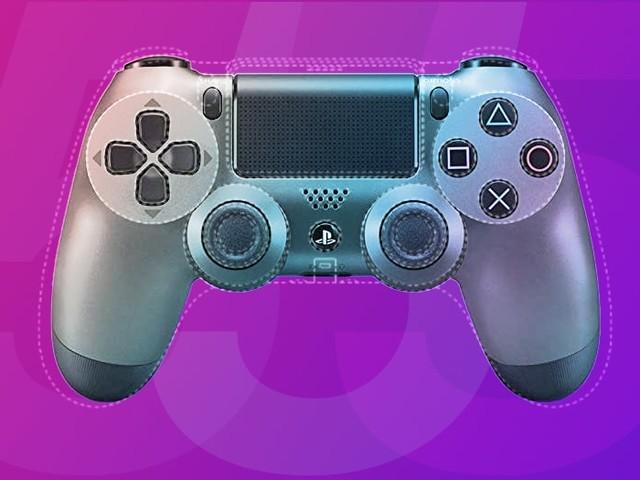 PlayStation 5 : sa manette ressemble à la DualShock 4 avec USB-C et sans barre LED