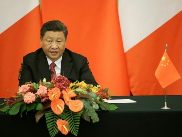 Xi Jinping à Athènes pour élargir la coopération sino-grecque