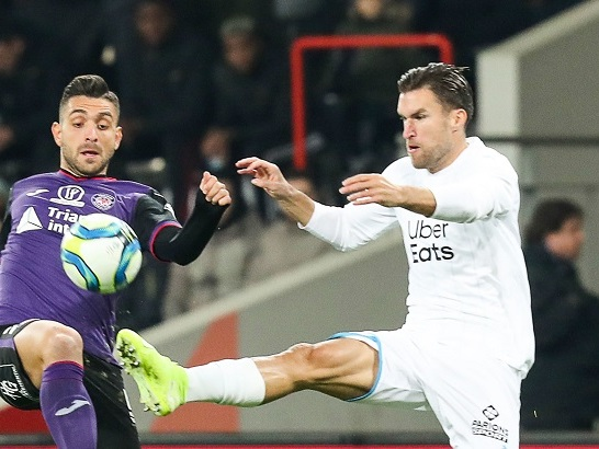 Toulouse – OM (0-2) : Les 3 Enseignements du match