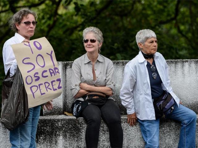 L'opposition du Venezuela dénonce l'exécution du pilote rebelle Oscar Pérez