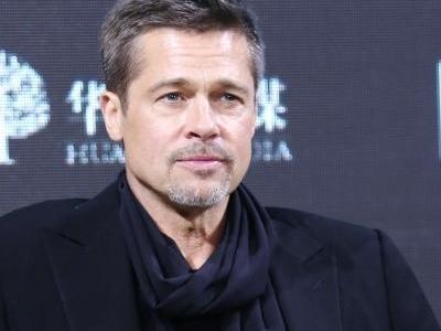Brad Pitt amoureux de Jennifer Aniston, en froid avec Maddox... Il répond aux rumeurs