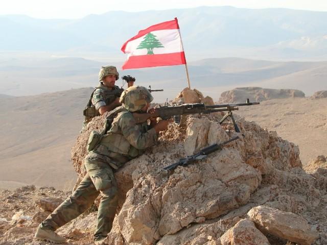 L'armée libanaise lance un assaut pour chasser l'EI de l'est du pays