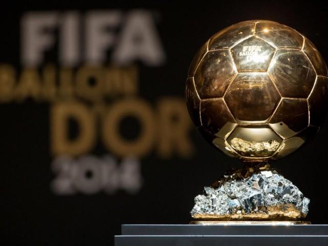 Ballon d'or 2019 :Messi, Van Dijk et Salah favoris
