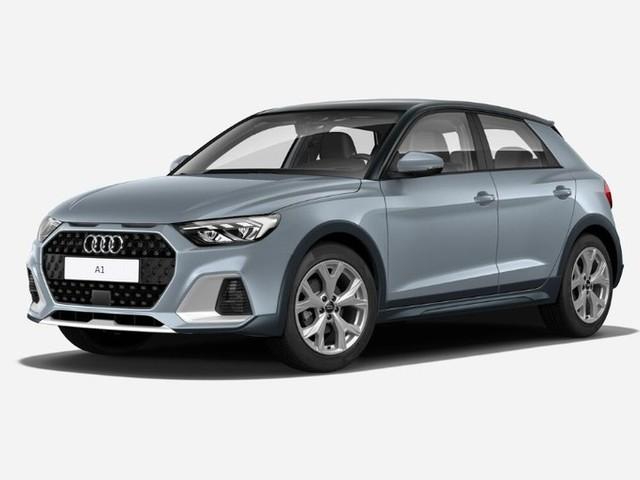 Audi A1 Citycarver: prix dès 25760€