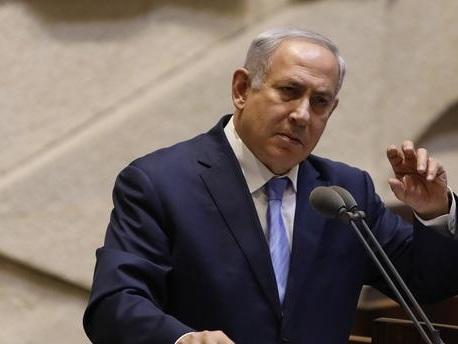 """Israël : inculpé pour corruption, Benjamin Netanyahu dénonce une tentative de """"coup d'Etat"""""""