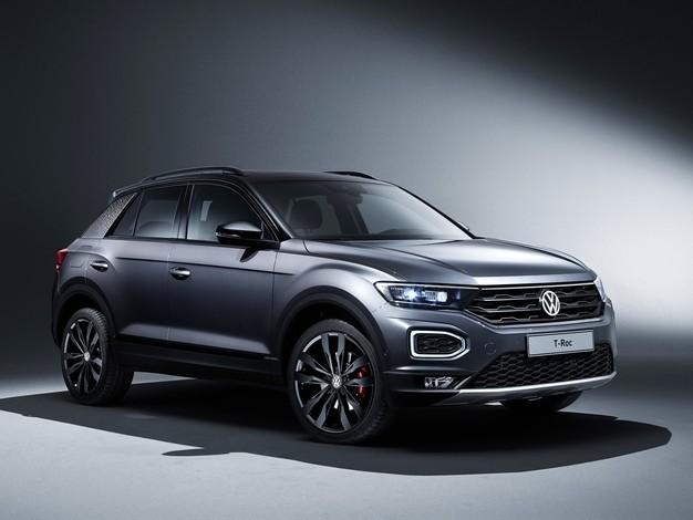 Volkswagen T-Roc: un diesel puissant arrive