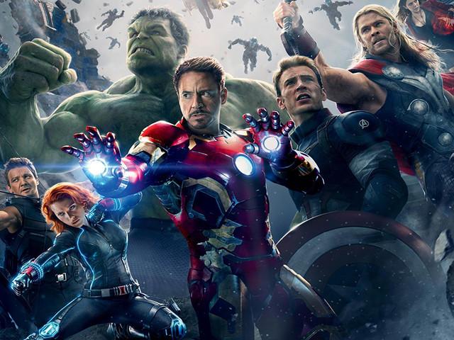 Surprise pour l'acteur d'Avengers le mieux payé de 2019