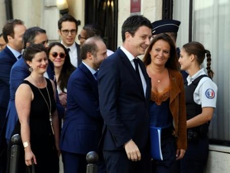 LREM doit désigner son candidat pour Paris mercredi soir
