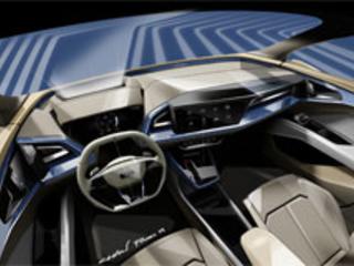 Rapport: Audi Q4 e-tron - Une petite Audi électrique en vue