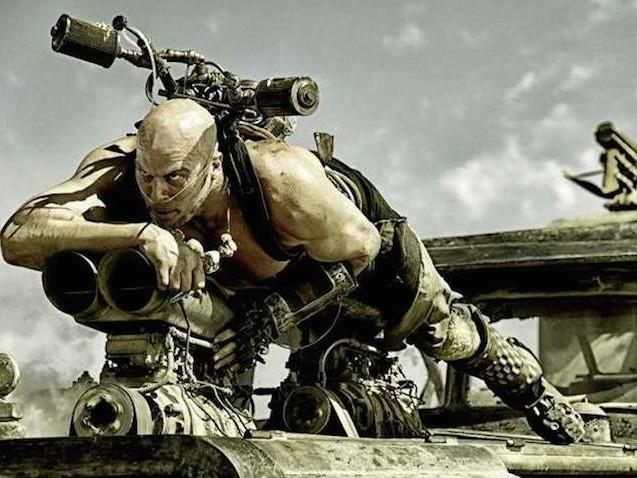 George Miller révèle que son prochain film sera «presque l'opposé de Fury Road»