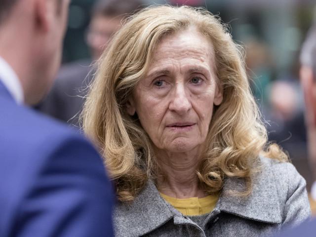 """Belloubet juge """"possible"""" la présence en France de 14 Italiens recherchés pour terrorisme"""