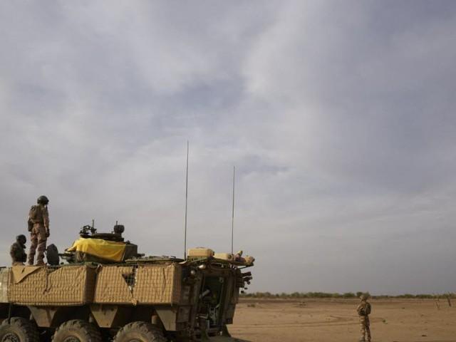 Un militaire français grièvement blessé au Mali dans l'explosion d'une mine