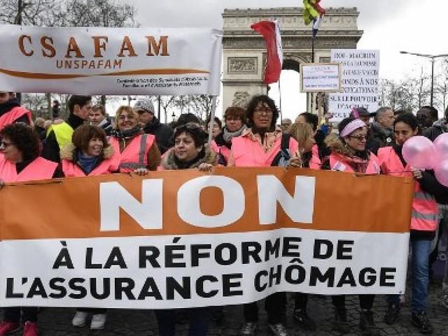 France: la réforme controversée de l'assurance-chômage entre en vigueur