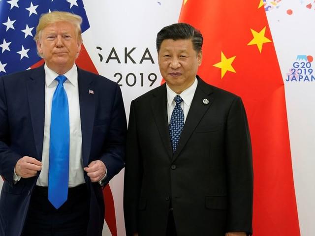 Trump promulgue une loi pro-manifestants de Hong Kong face à Pékin