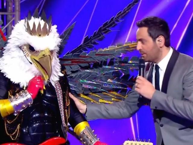Mask Singer : la boulette de Laurent Ruquier qui dévoile le nom d'une célébrité encore en jeu... (VIDEO)